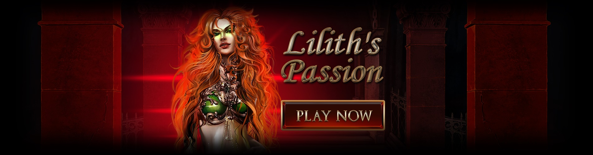Lilith Passion