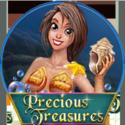 Precious Treasures