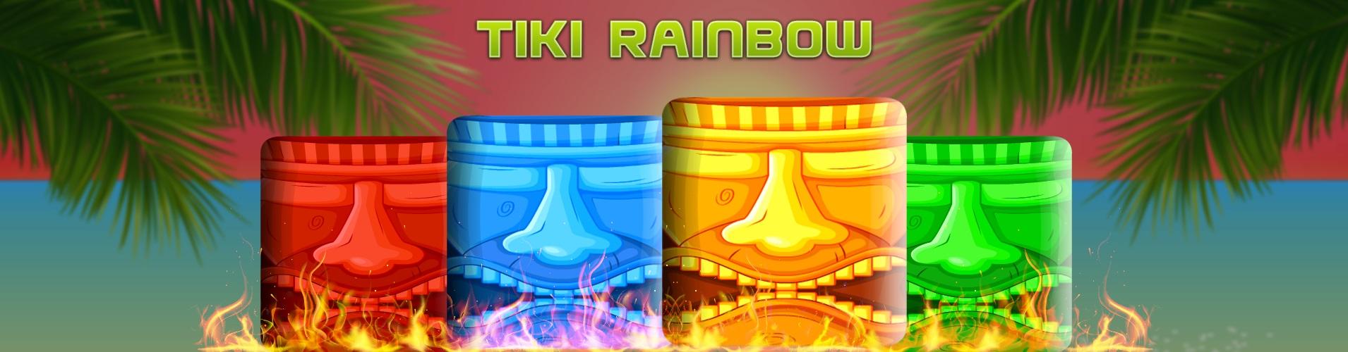 TikiRainbow