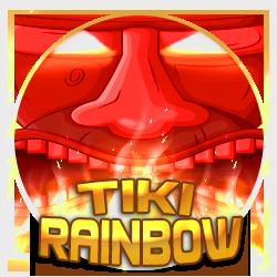 Tiki Rainbow