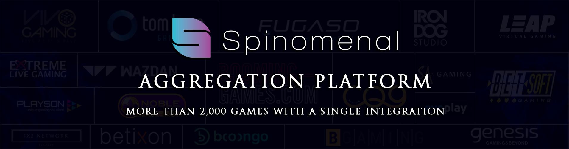 Aggregation Platform